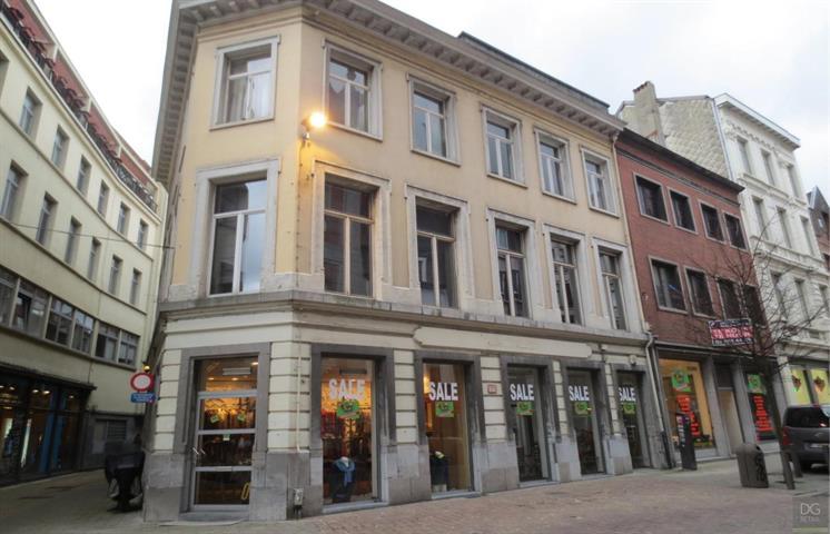 commercieel te Antwerpen