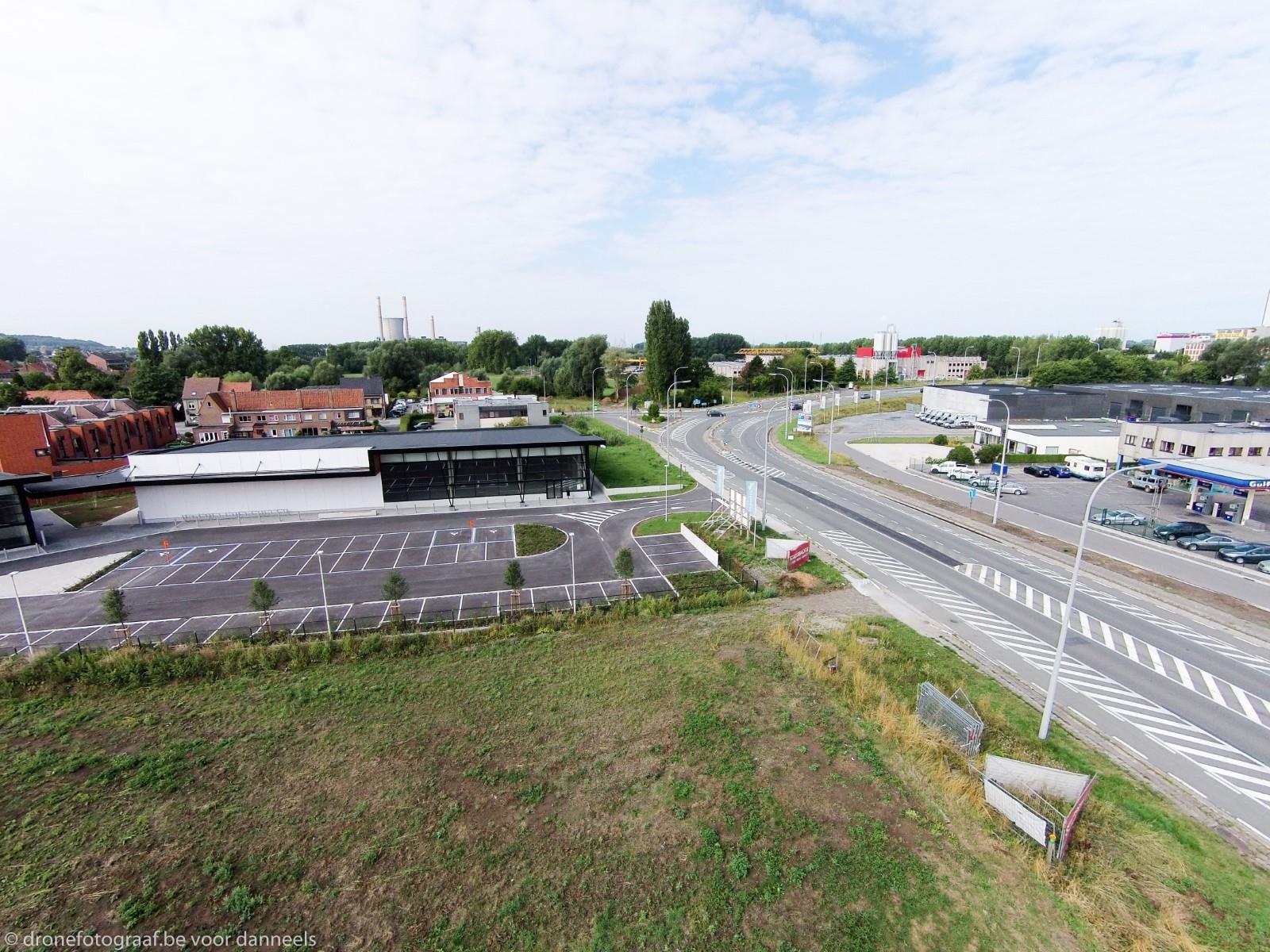 commercieel centrum te huur 'Berchem Retail Park' (R0733) - Oudenaardebaan  , 9690 Kluisbergen, België 6
