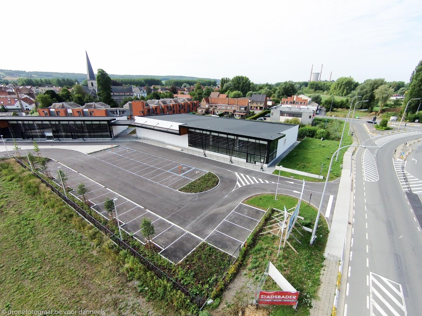 commercieel centrum te huur 'Berchem Retail Park' (R0733) - Oudenaardebaan  , 9690 Kluisbergen, België 5