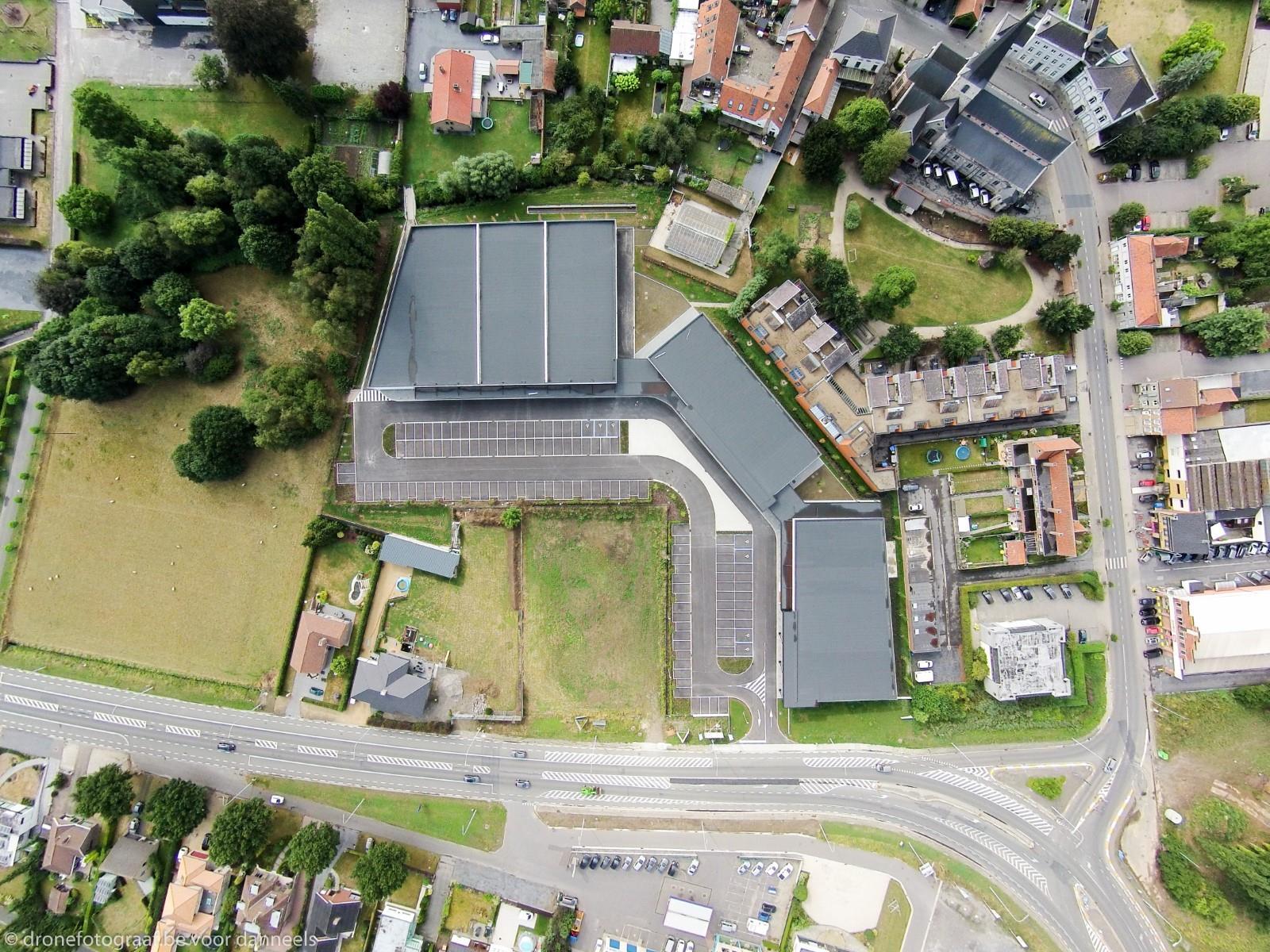 commercieel centrum te huur 'Berchem Retail Park' (R0733) - Oudenaardebaan  , 9690 Kluisbergen, België 1