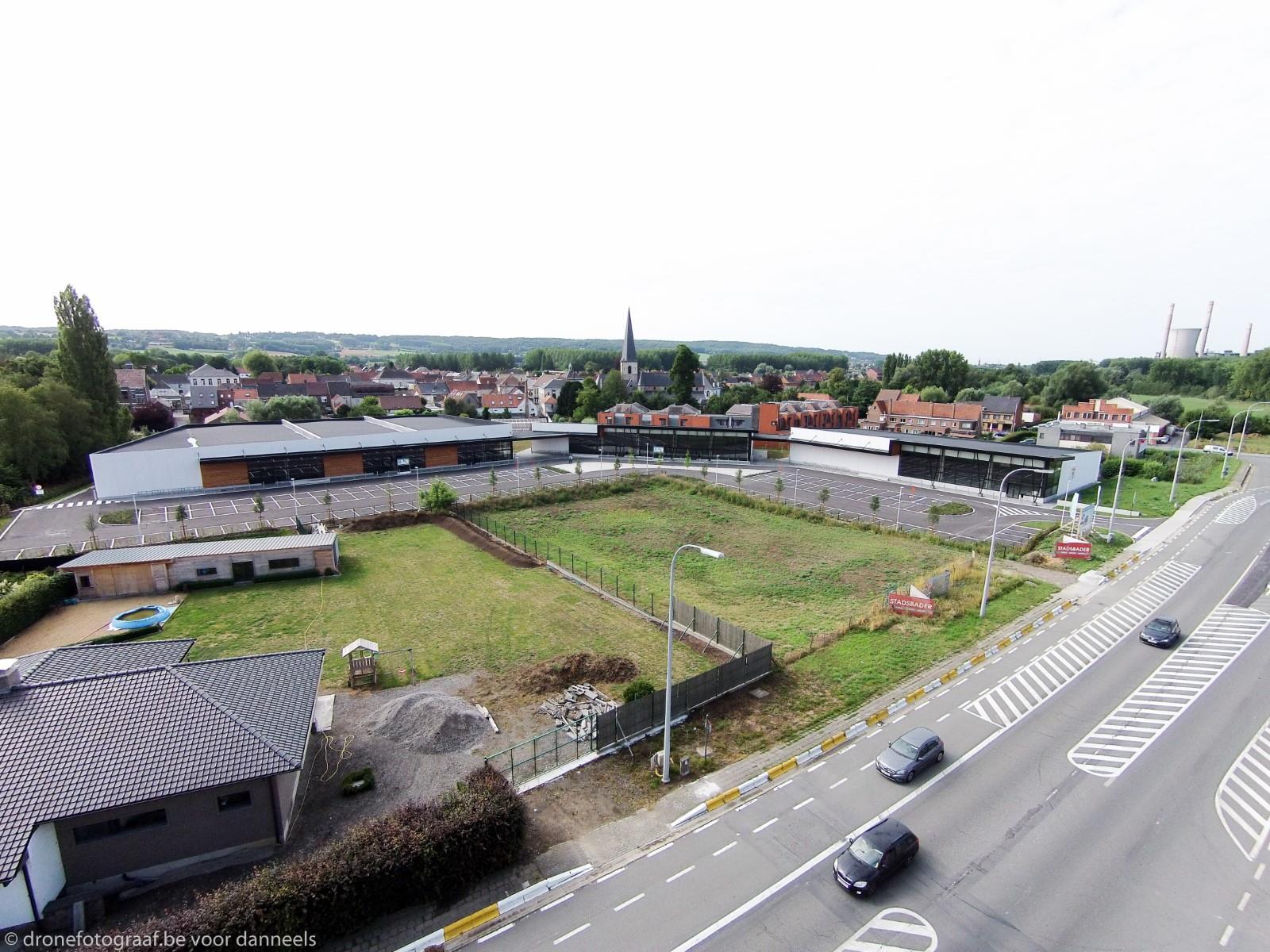 commercieel centrum te huur 'Berchem Retail Park' (R0733) - Oudenaardebaan  , 9690 Kluisbergen, België 3