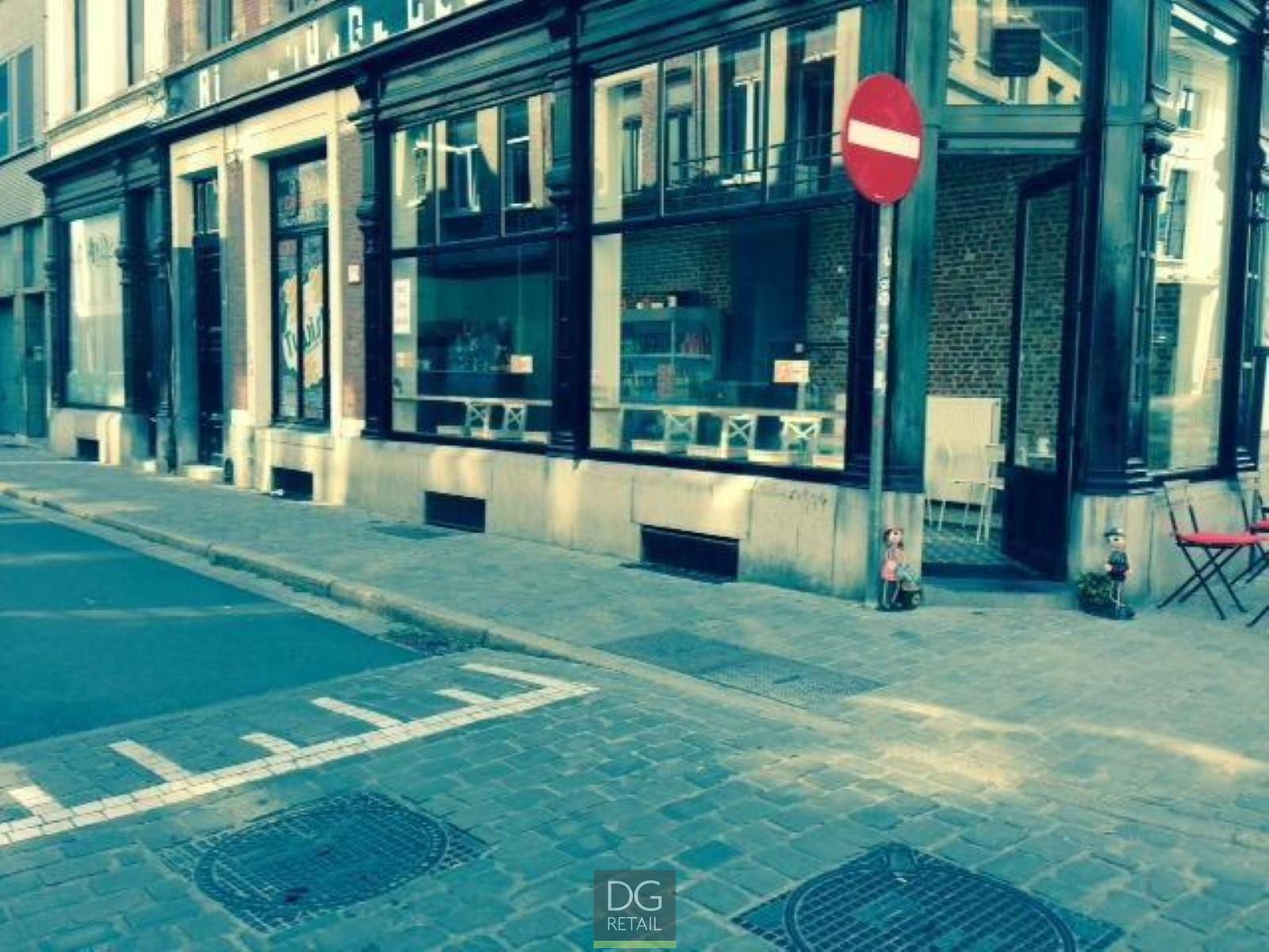 winkelpand te koop R0231VK Prinsesstraat  38