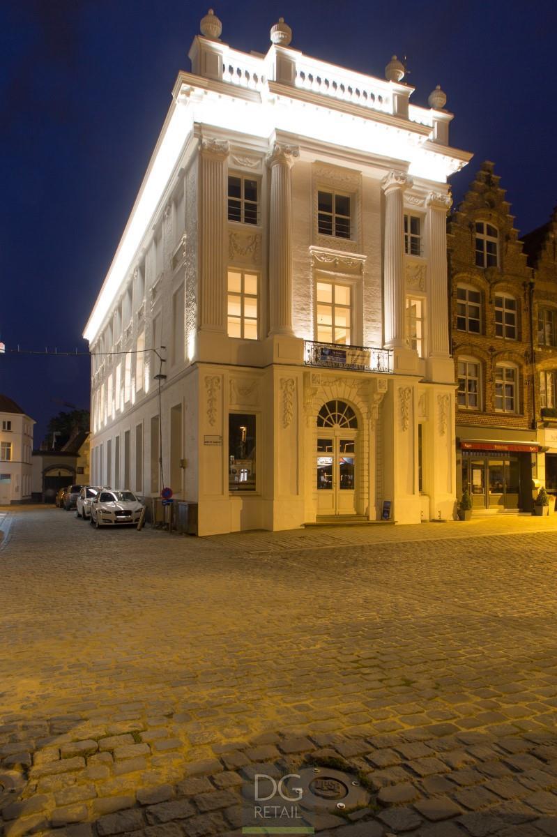 winkelpand te huur R0839 - Grote Markt 19 A, 8500 Kortrijk, België 1