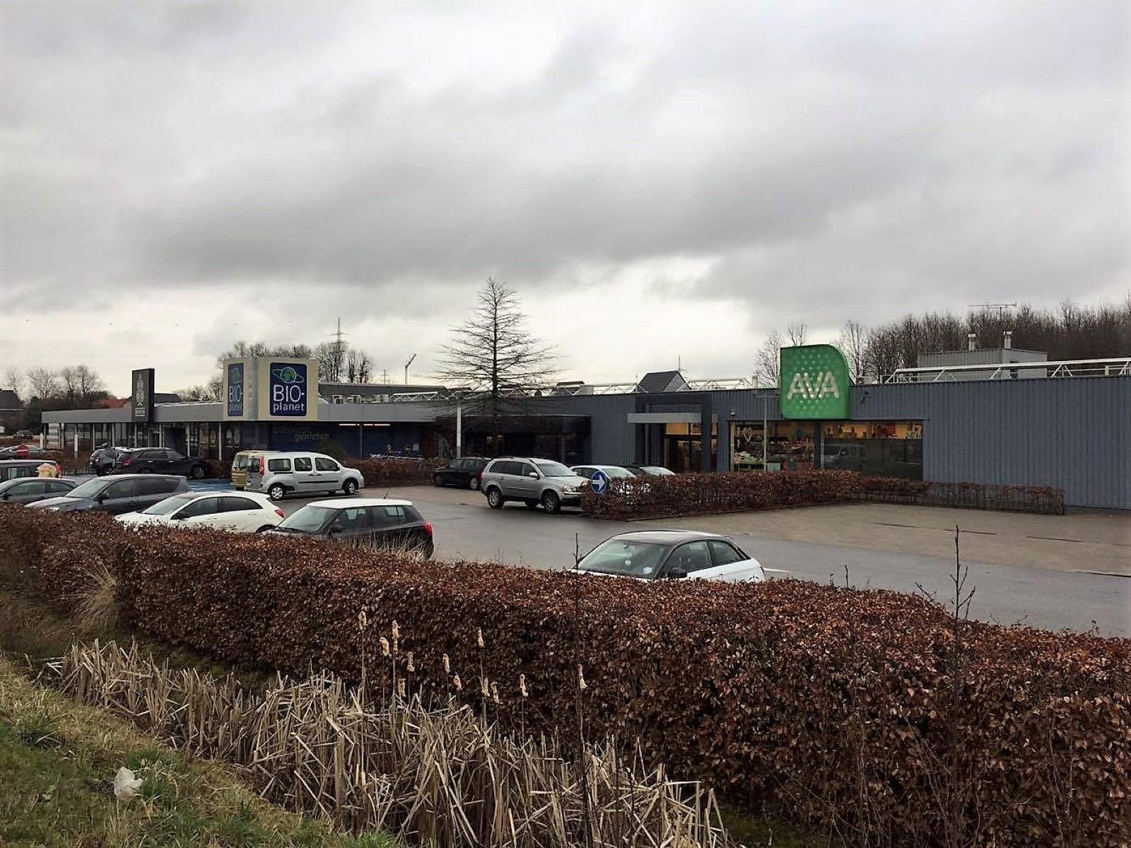commercieel centrum te huur R1266 - Boomlaarstraat 309, 2500 Lier, België 5