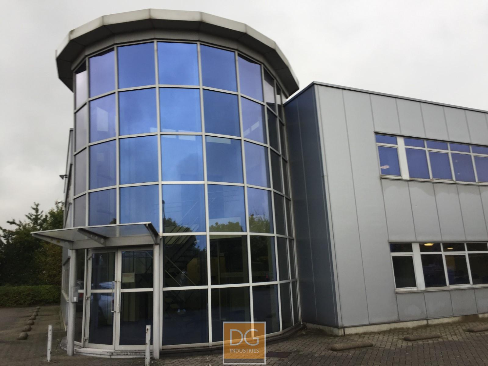 kantoren & magazijn te huur R1317 Krijtersveld 1