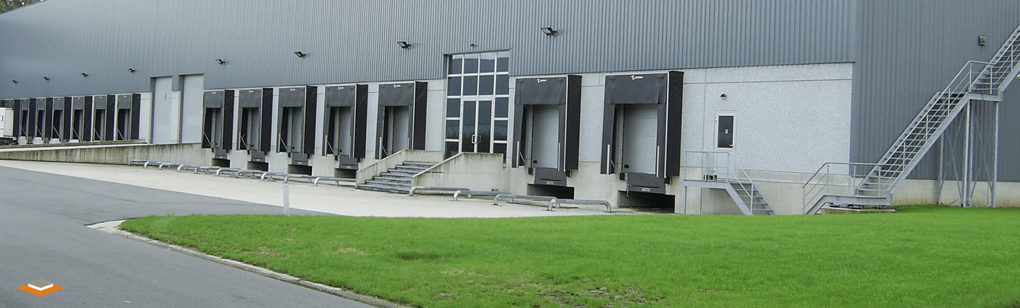 industrieel gebouw te huur I049 - Rijksweg 19, 2880 Bornem, België 1