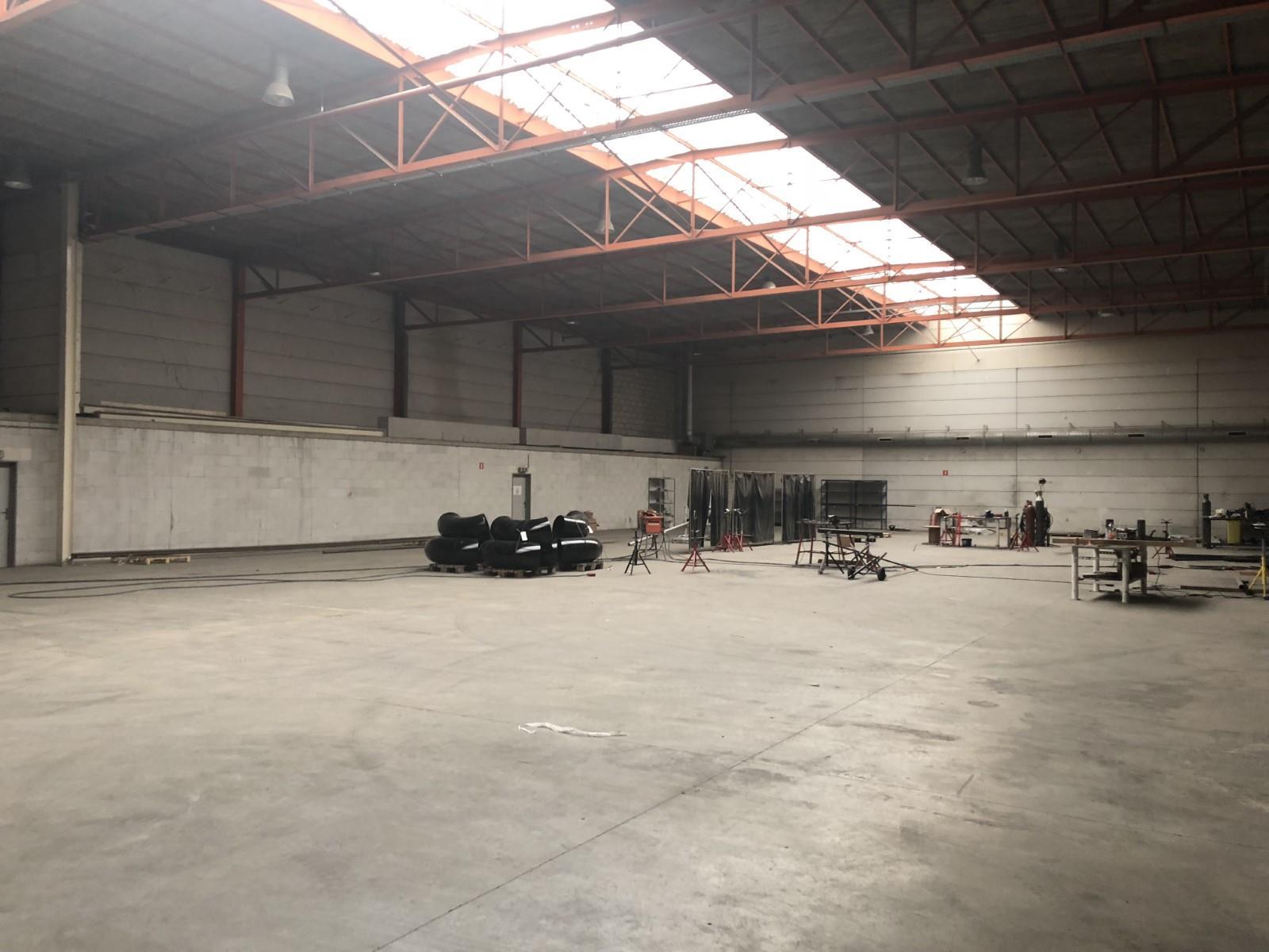 KMO-unit te huur I064 - Oudebaan 71, 2610 Antwerpen Wilrijk, België 2