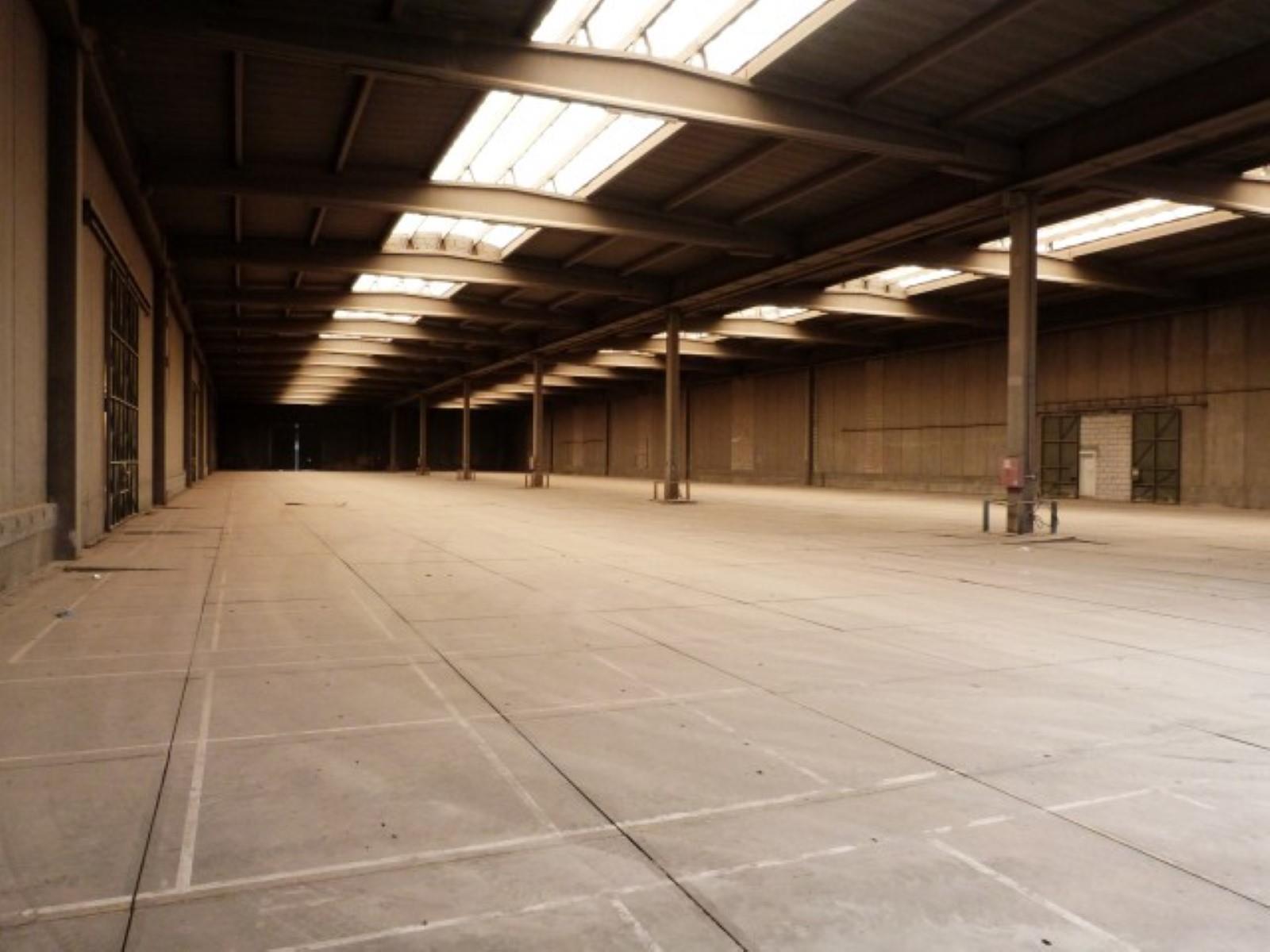 opslagplaats te huur I065 - Rostockweg 1, 2030, België 2