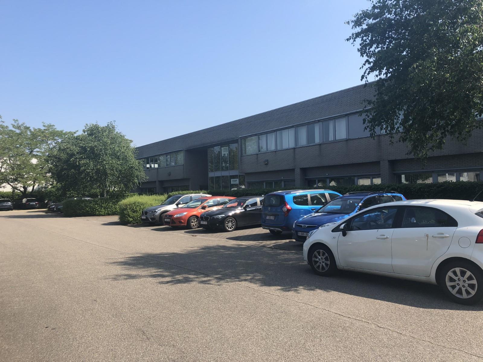 bedrijfsgebouw te huur I067TH - Zandvoortstraat 1, 2800 Mechelen, België 2