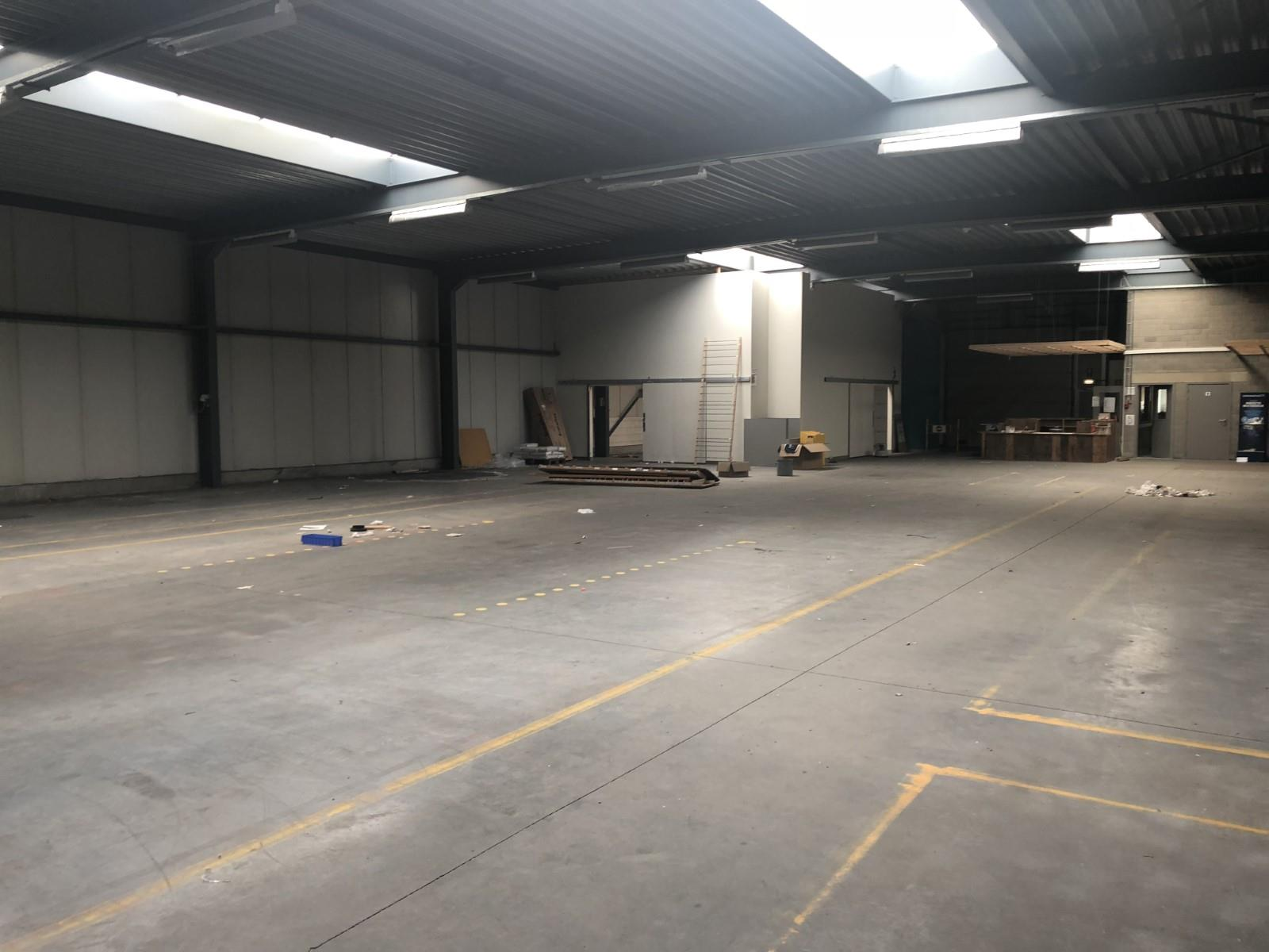 bedrijfsgebouw te huur I067TH - Zandvoortstraat 1, 2800 Mechelen, België 5