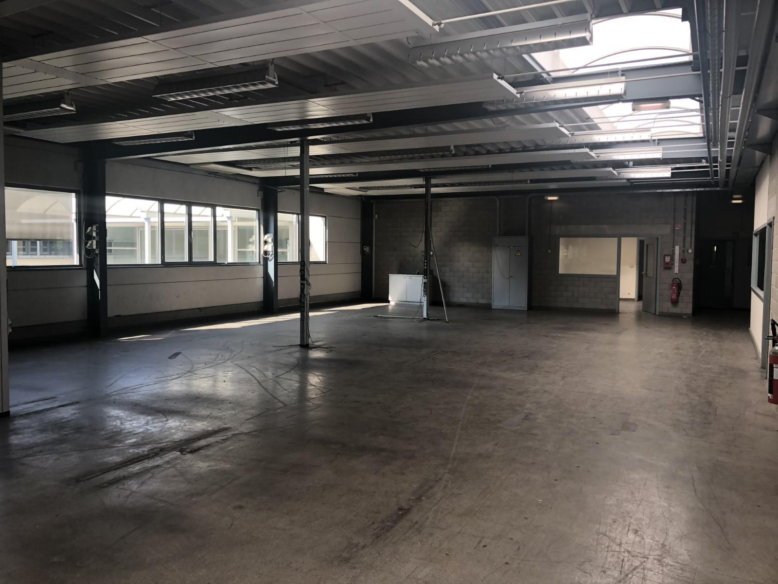 bedrijfsgebouw te huur I067TH - Zandvoortstraat 1, 2800 Mechelen, België 4